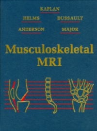 Kaplan P. - MRI of the Musculoskeletal System