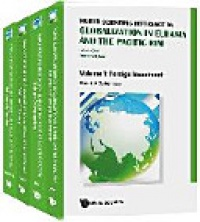 - World Scientific Reference On Globalisation In Eurasia And The Pacific Rim (In 4 Volumes)