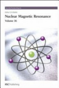 G A Webb - Nuclear Magnetic Resonance: Volume 36