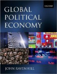 Ravenhill - Global Political Economy