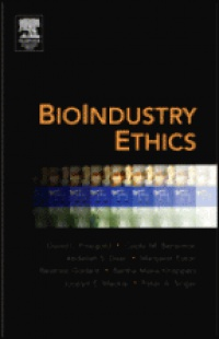 Finegold D.L. - Bioindustry Ethics