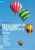 Introducing Organizational Behaviour Management