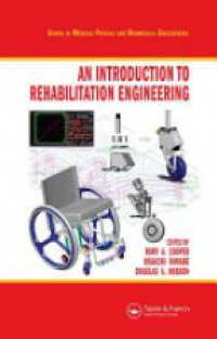 Cooper - An Introduction to Rehabilitation Engineering