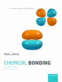 Winter, Mark J. - Chemical Bonding