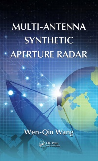 Wen-Qin Wang - Multi-Antenna Synthetic Aperture Radar