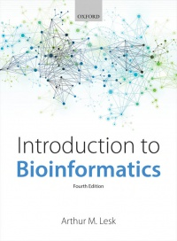 Lesk, Arthur - Introduction to Bioinformatics