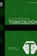 Comprehensive Toxicology, 14 Vol. Set