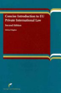 Bogdan M. - Concise Introduction to EU Private International Law