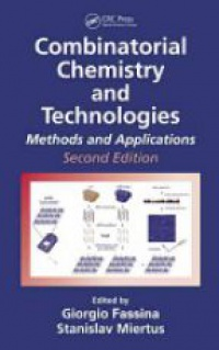 Giorgio F. - Combinatorial Chemistry  and Technologies