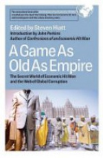 A Games as Old as Empire