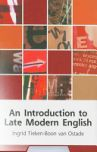 An Introduction to Late Modern English