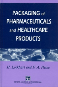 Lockhart H. - Packing of Pharmaceuticals and Healthcare Products
