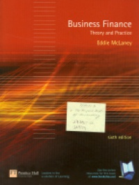 McLaney E. - Business Finance