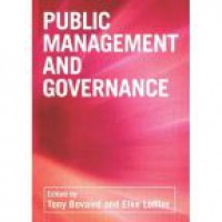 Bovaird T. - Public Management and Governance