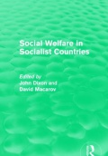 Social Welfare in Socialist Countries