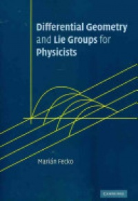 Marián Fecko - Differential Geometry and Lie Groups for Physicists