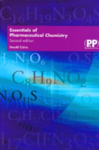 Cairns D. - Essentials of Pharmaceutical Chemistry, 2nd ed.