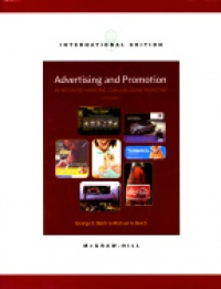 Belch G. E. - Advertising and Promotion: An Integrated Marketing Communications Perspective