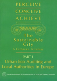 - Urban Eco-Auditing and Local Authorities in Europe