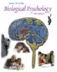 Kalat J. - Biological Psychology