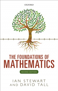Stewart, Ian; Tall, David - The Foundations of Mathematics