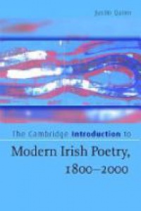 Quinn - The Cambridge Introduction to Modern Irish Poetry, 1800–2000