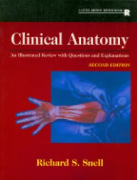 Snell R. S.Clinical Anatomy, 2nd ed. - Clinical Anatomy, 2nd ed.