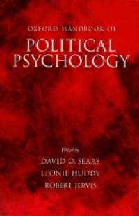Sears D. O. - Oxford Handbook of Political Psychology