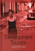 Development Tourism: Lessons from Cuba
