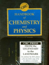 Lide D.R. - CRC Handbook of Chemistry and Physics, 85th ed.