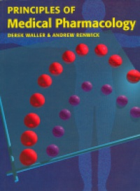 Waller D. - Principles of Medical Pharmacology