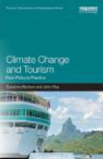 Climate Change and Tourism: From Policy to Practice