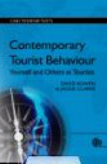 Contemporary Tourist Behaviour: Yourself and Others as Tourists