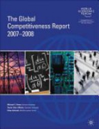 Porter M. - The Global Competitiveness Report 2007-2008