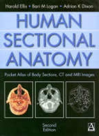 Ellis H. - Human Sectional Anatomy