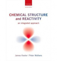 Keeler J. - Chemical Structure and Reactivity