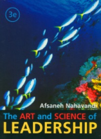 Nahavandi A. - Art and Science of Leadership