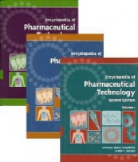 Swarbrick J. - Encyclopedia of Pharmaceutical Technology 2nd ed., 3Vol Set