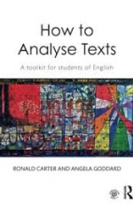 How to Analyse Texts: A toolkit for students of English
