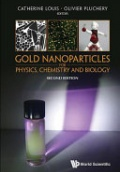 Gold Nanoparticles For Physics, Chemistry And Biology (Second Edition)