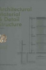 Architectural Material & Detail Structure?Wood