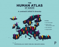 Dimitris Ballas - The human atlas of Europe
