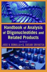 Handbook of Analysis of Oligonucleotides and Related Products
