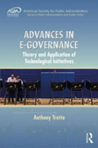 TROTTA - Advances in E-Governance: Theory and Application of Technological Initiatives
