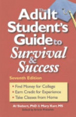 Adult Students Guide to Survival & Success
