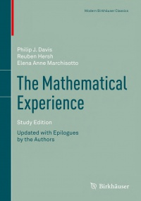 Davis - The Mathematical Experience, Study Edition
