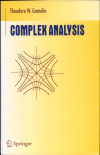 Gamelin - Complex Analysis