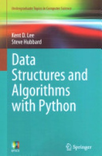 Lee - Data Structures and Algorithms with Python