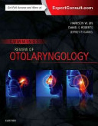 Lin, Harrison W. - Cummings Review of Otolaryngology