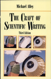 Alley - The Craft of Scientific Writing